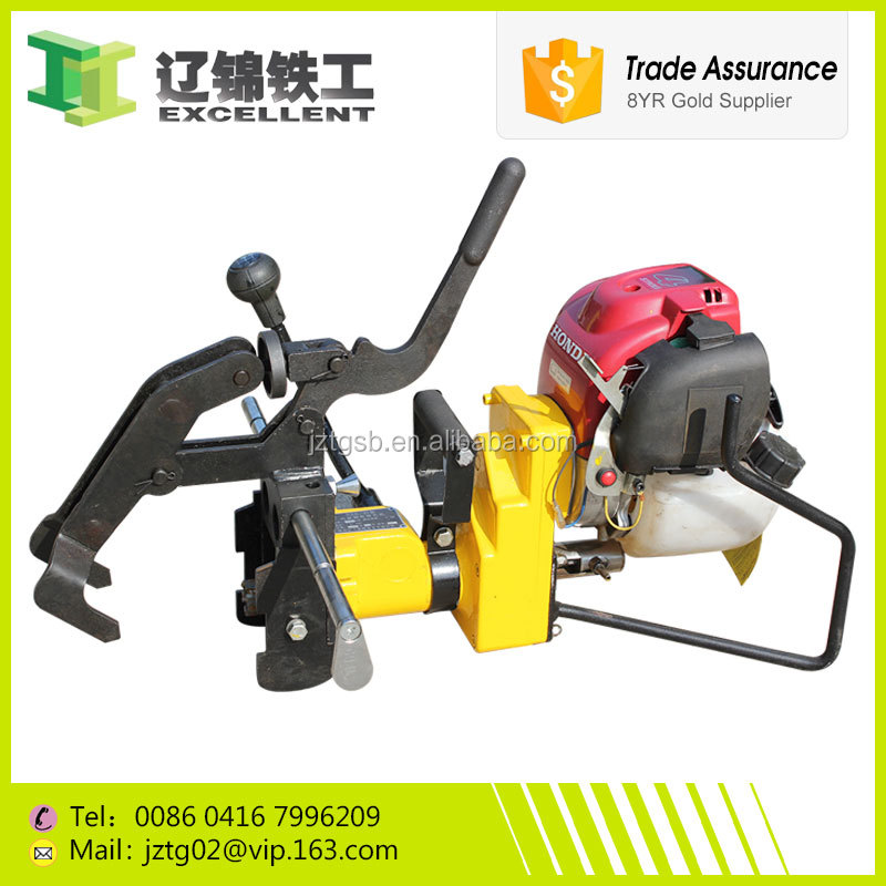 Tiegong high quality nice price railway drilling equipments