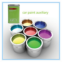 Hot sales suitable for car body use liquid spray car paint