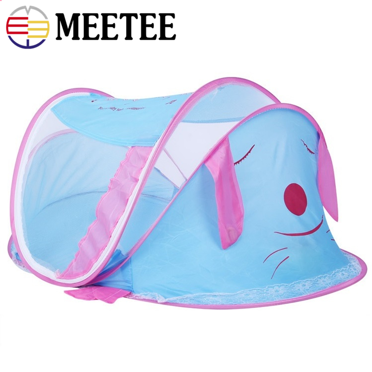 Baby crib bed Safety Mosquito Net