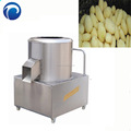 tomato potato paste sauce processing making machine