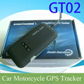 Small and easy to install GPS trackers TR02 GT02