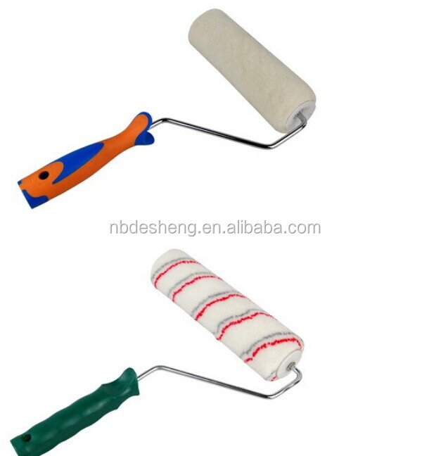 Cheap Wall Decorative Paint Brush And Roller