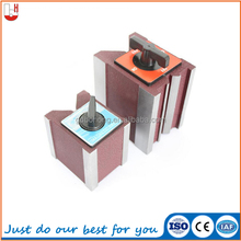 Magnetic v block and Magnetic base