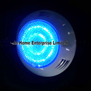 High Power 35W 12v dc Color Changing led swimming pool light IP68 Waterproof Spa light