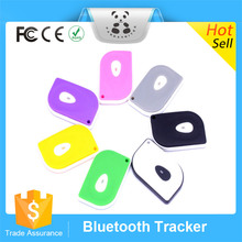 100% Good Quality new design Bluetooth Anti-Lost + Remote Control For smart phone Devices child tracker Smart Bluetooth Tracker