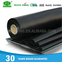 For Food Processing epdm /cr rubber sheet