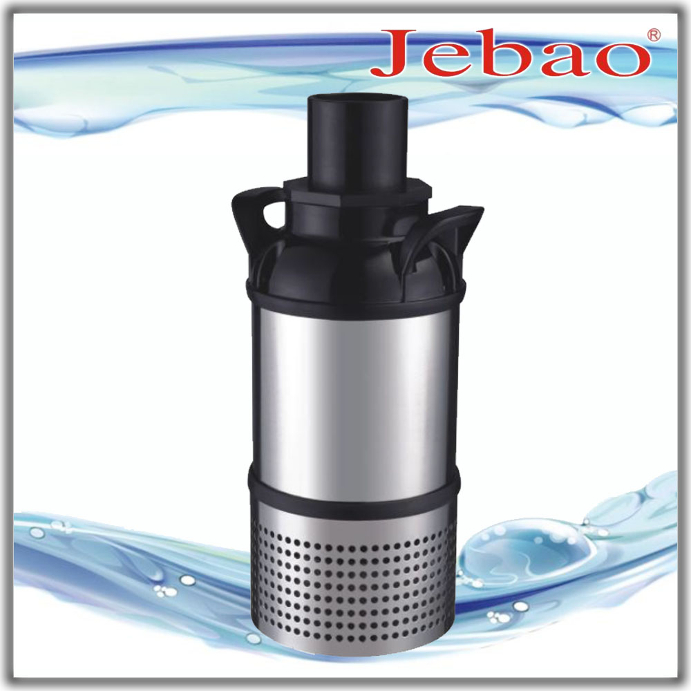 China Supply Small Low Volume Water Pumps