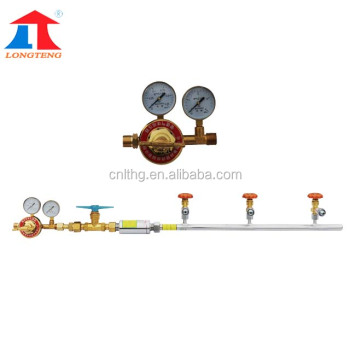 Acetylene and Propane Gas Regulator made in China