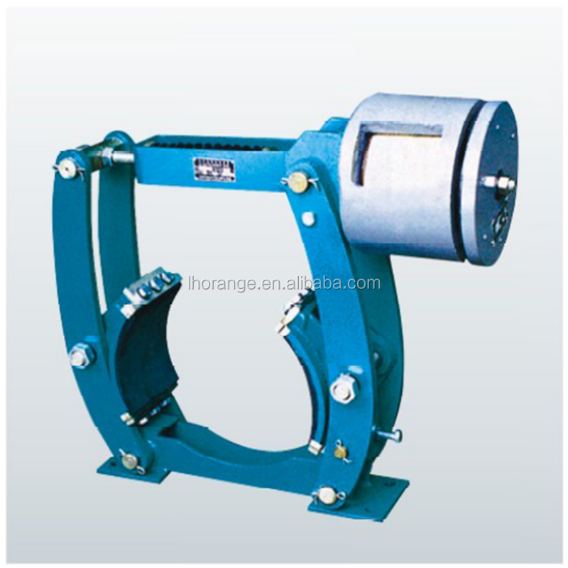 hot sale factory offering YPZ2 series power hydraulic arm disc brakes
