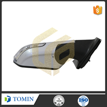 High grade quality auto folding car clip mirror for pickup6
