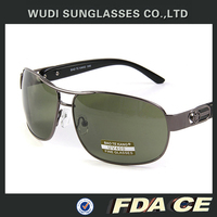 metal driver vintage sunglasses for men