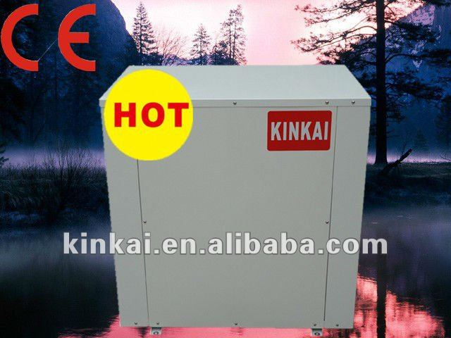 what is pump it powder Geothermal Water Source Floor heating heater Water heating heater Heat Pump