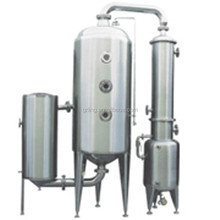 Single Effect coconut Juice Vacuum Evaporator with batch operation