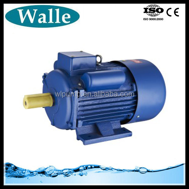TOPS Y Y2 YC YCL Series Small AC electric motor single/three phase