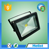 waterproof bridgelux cob outdoor 50 watt 12 volt led flood light