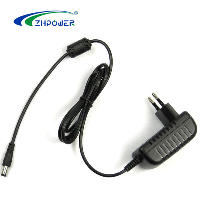 100V 240V 50 60Hz 24V AC power adapter 24VDC 750mA 24V 0.75A power adapter with CE ROHS CB GS UL FCC SAA approved