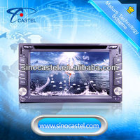 Car Multimedia player CE 6.0 For Universal Cars