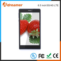 Factory Direct Price 6.5 Inch China Super Slim Tablet PC Made In Shenzhen