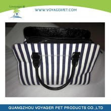 Best price pet soft sided fabric pet carrier with high quality