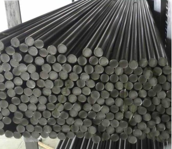 ASTM/AISI/SAE 5140 alloy steel round bars