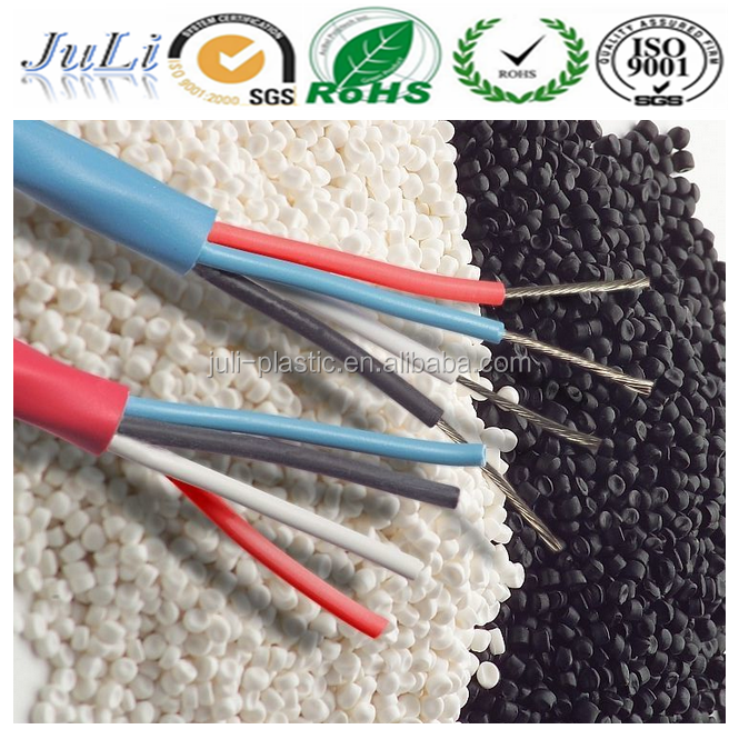 fire-retardant pvc compound for cable and wire