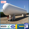 epoxy mastic conducting electrostatic anti-corrosive coating on steel tank