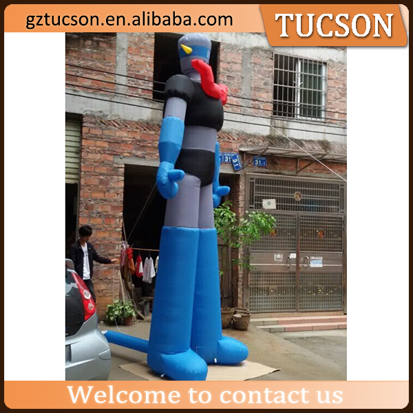 large advertising inflatable King Kong model for event for sale