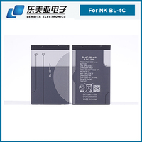 lithium lion polymer battery feature phone high mah bl 4c external batteries for nokia