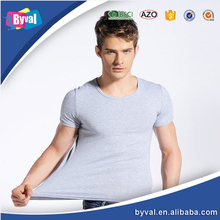 Dry Fit T Shirts Cheap T Shirts In Bulk Wholesale Plain T-Shirt