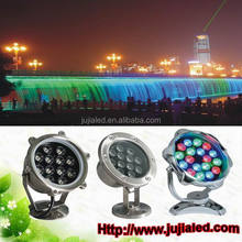 High Efficiency!High Brightness underwater led light for boat