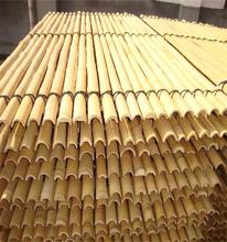 Natural Mouldproof Polished Bamboo Chips/Slices/Piece With High Quality
