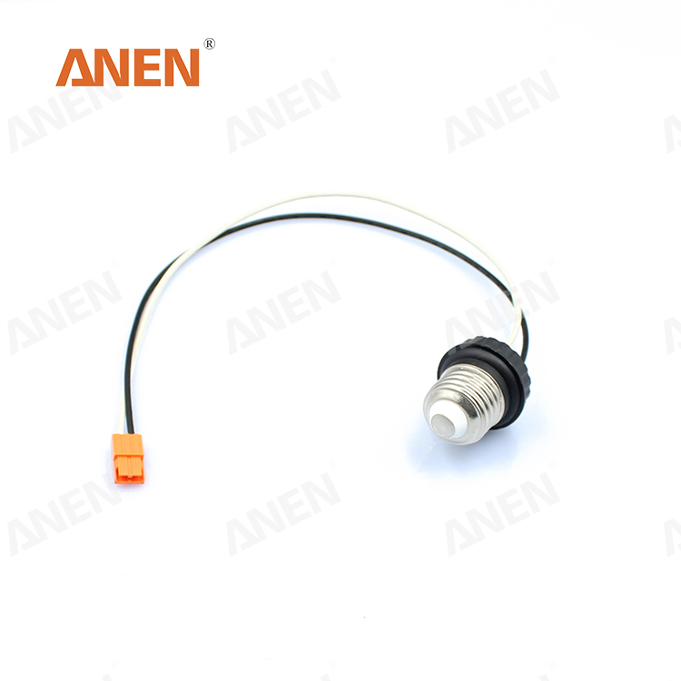 China Custom LED Lamp Wire harness