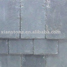 Slate flat chinese blue roof tiles