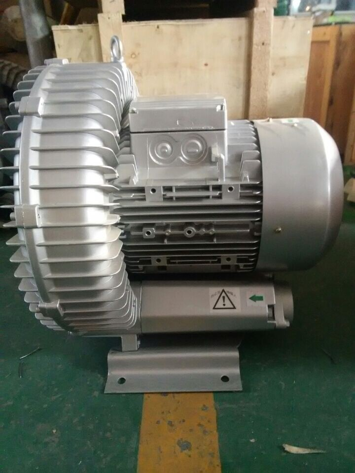 5.5KW JQT- 5500W regenerative blowers 380V/3Phase