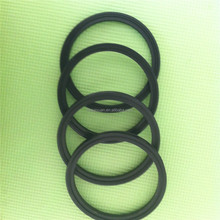 silicon rubber gasket panel gasket/ car washer for excavator parts