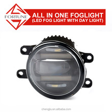 Toyota innova car accessories led fog lamp
