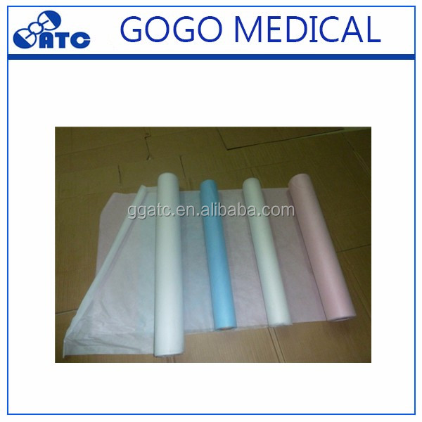 2017 New product incontinence pads for beds/ bed pads disposable
