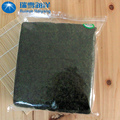 Wholesale grade B roasted green fresh seaweed for sale