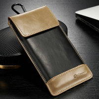 Manufacture for iPhone 6 Leather Case, for iPhone 6s Pouch Case, Universal Case for iPhne 6s/6s plus