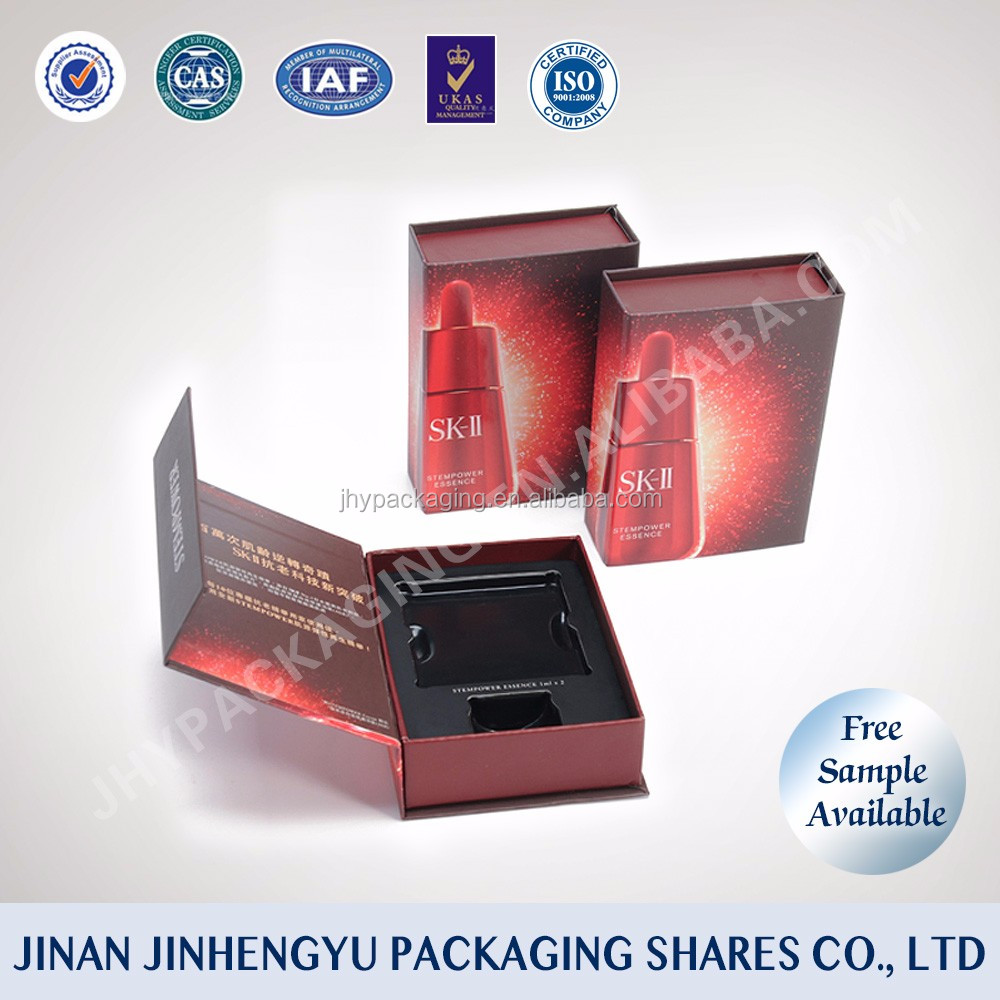 small gift print packaging cardboard carton paper boxes