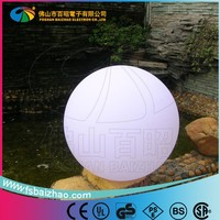 water proof orbs,floating pool light,sphere with led light