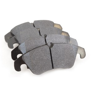 Auto Ceramic Disc Brake Pad