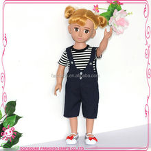 wholesale 18 inch child real dolls OEM dolls for sale
