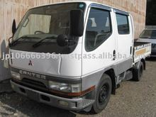 1999 Mitsubishi Canter , Truck, steering:Right