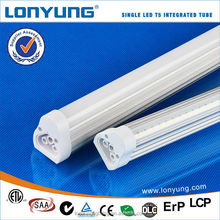Factory Selling t5 led t8 tube zhongshan led lighting components