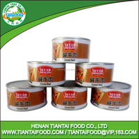 Trustworthy china supplier corned beef in cans
