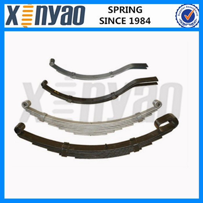 china manufacture used leaf springs for truck