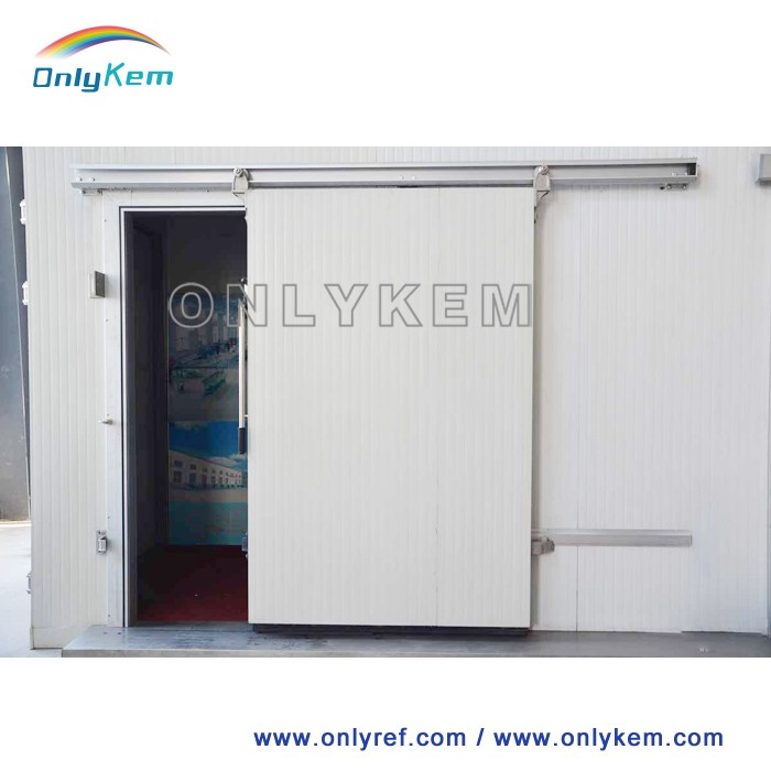 PU Panel Cool Room With Refrigeration Unit