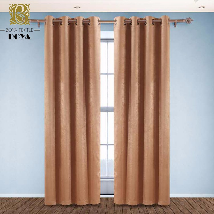 All Kinds Of China Factory Promotional Curtains & Drapes
