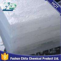 Kunlun Brand White Low Oil fully Refined 58/60 and 64/66 Paraffin Wax